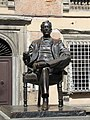 Statue of Giacomo Puccini statue by Christos Theodorou.jpg