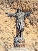 Statue of Jesus - Teide.jpg