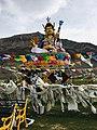 Statue of Padmasambhava.jpg