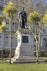 Statue of Henry Bartle Frere