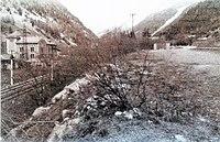 Stazione di Terme del Brennero - Vista verso nord.jpg
