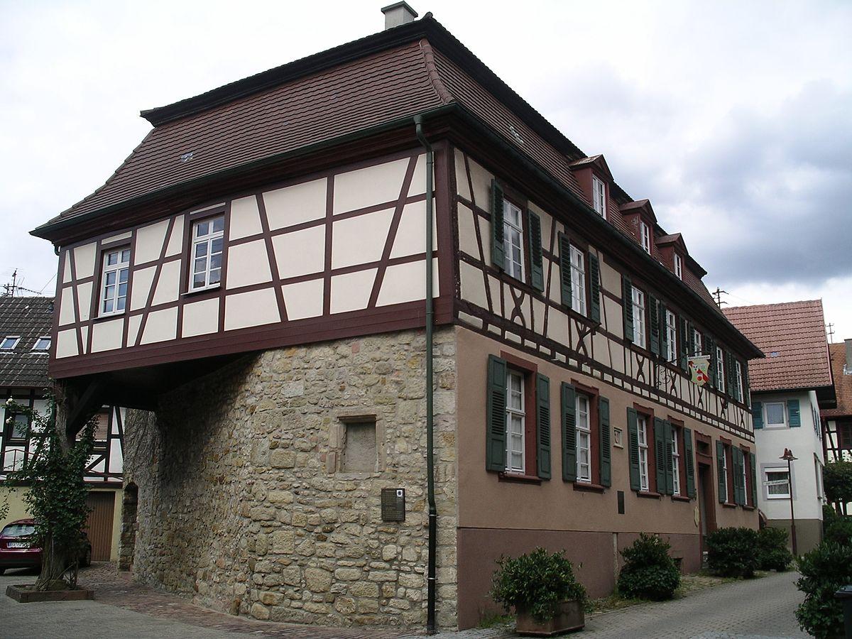 Steinbach Baden-Baden