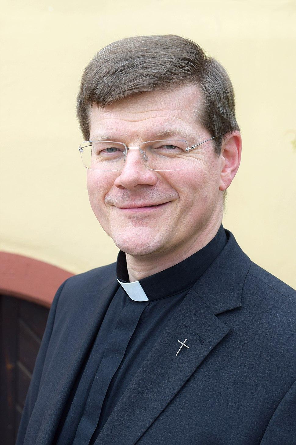 Stephan Burger