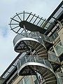 Steps, Leeds University (Taken by Flickr user 8th February 2013).jpg