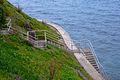 Steps to sea (2173403658).jpg