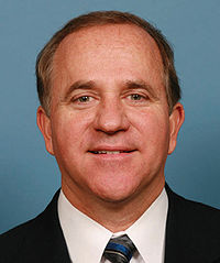 Steve Buyer, official portrait, 111th Congress.jpg