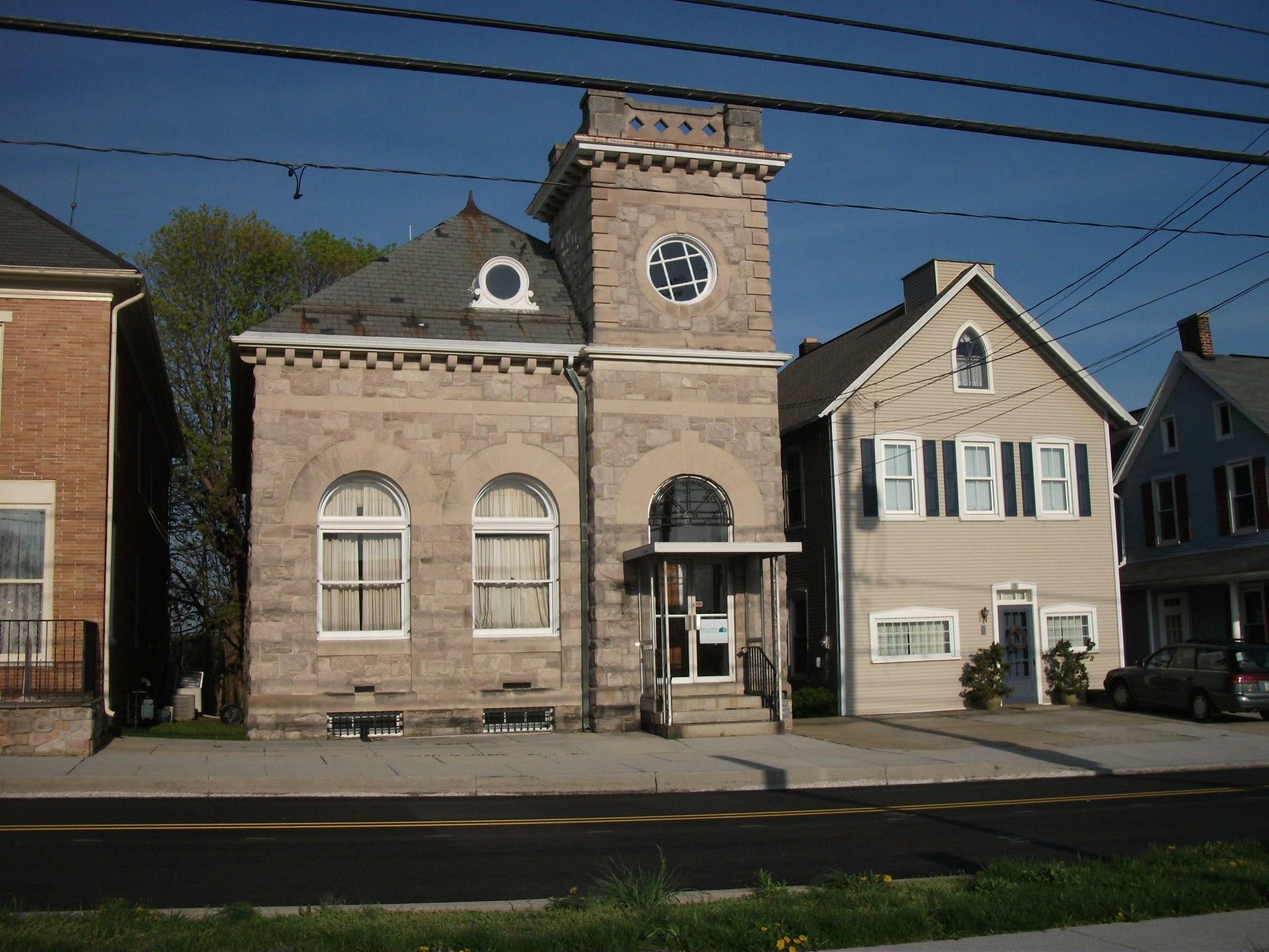 Stewartstown, Pennsylvania - Wikipedia