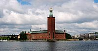 Stockholm city hall 050701.jpg