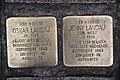 Stolperstein Duisburg 500 Altstadt Sonnenwall 43 2 Stolpersteine.jpg