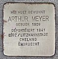 Stolperstein für Arthur Meyer (Remich).jpg