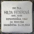 Stolperstein für Hilda Federova.jpg