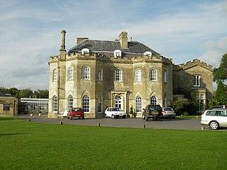 Stonar School Other independent school in Wiltshire, England