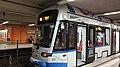 Straßenbahn Bochum 308 104 Hauptbahnhof 2005290911.jpg