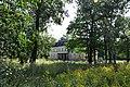 Stradomia Dolna pałacowy park 03.JPG
