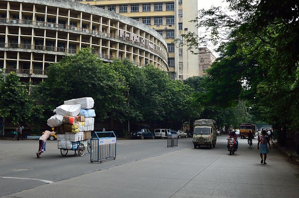 Strand Road - Kolkata 2012-09-22 0339