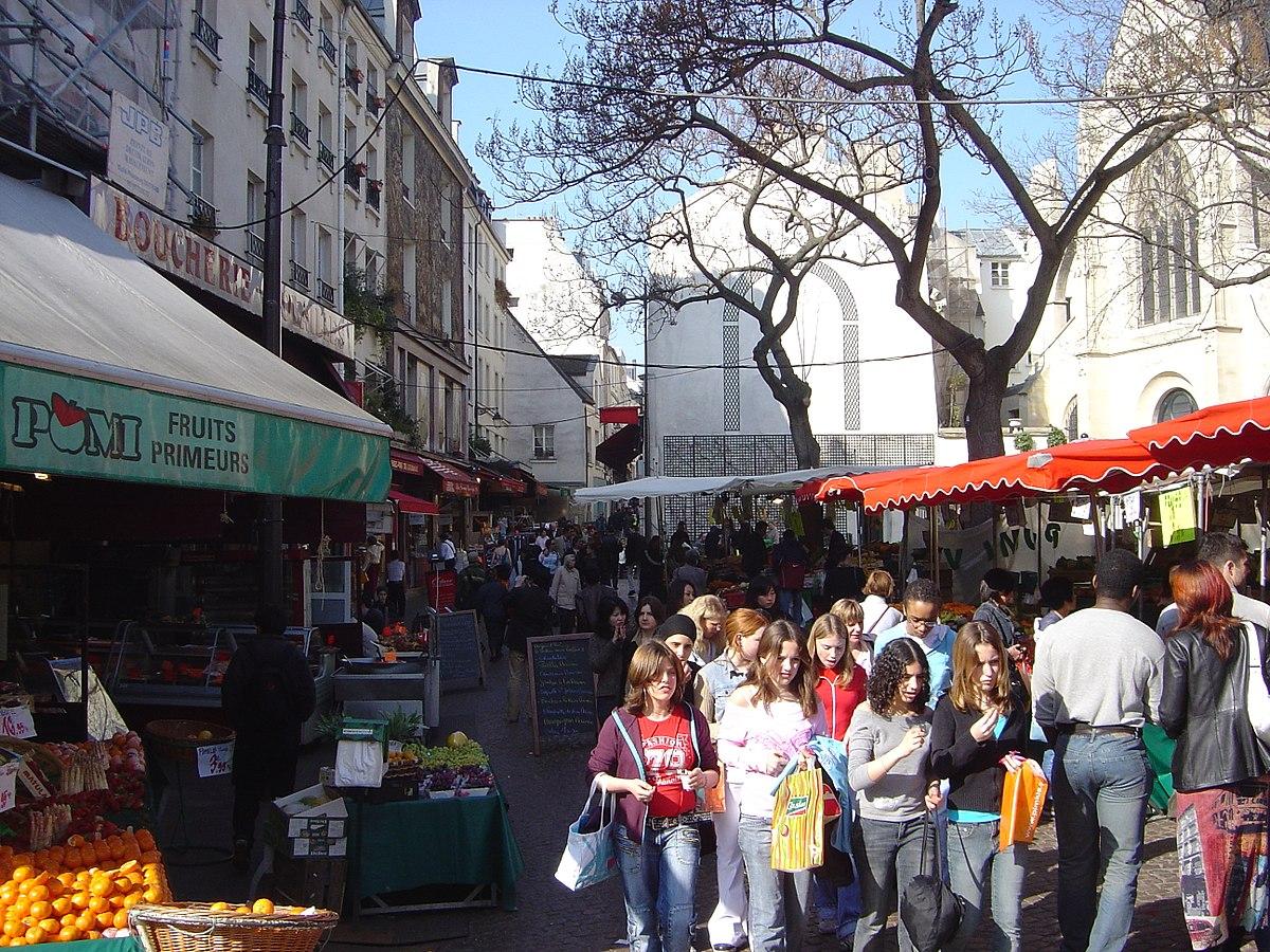 Rue Mouffetard  Wikipedia