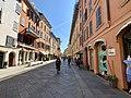 Streets in Reggio Emilia, Italy, 2019, 08.jpg