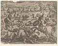 Strijd tussen centauren en verschillende dieren, RP-P-OB-207.809.jpg