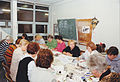 Students learning calligraphy Holland.jpg