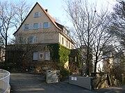 Stuttgart Heuss-Stiftung