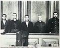 Stutthof trial (l-r) - Rach Peters Paulitz Foth Meyer.jpg