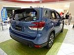 Subaru FORESTER Premium (5BA-SK9) rear.jpg