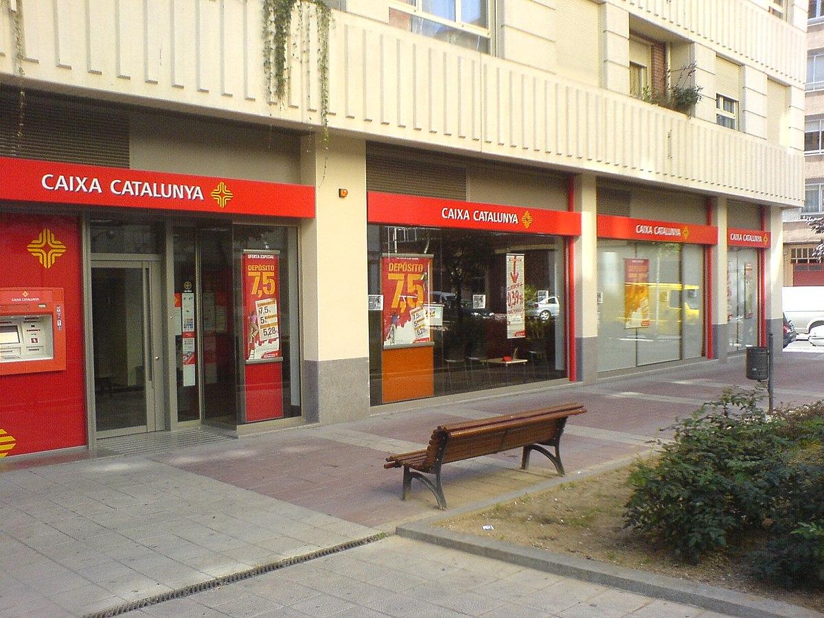Caixa catalunya wikipedia la enciclopedia libre for Cx catalunya caixa oficinas