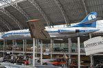 Sud SE-210 Caravelle VI-N 'OO-SRA' (34290855943).jpg