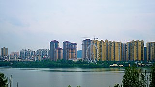 Suining,  Sichuan, China