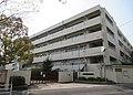Suita City Nishi Yamada junior high school.jpg