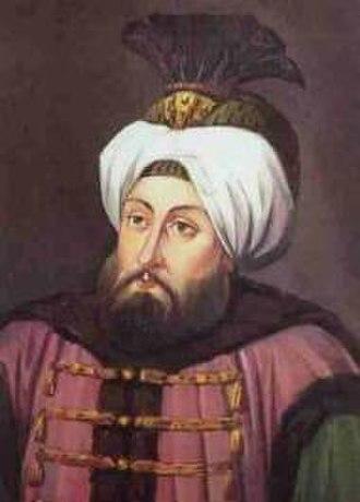 Emetullah Rabia Gülnuş Sultan - Image: Sultan Ahmed III