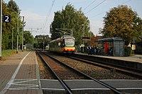 Sulzfeld - Duewag-Siemens GT8-100D 2S-M - 2017-09-24 17-15-50.jpg