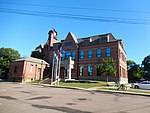 Summerside City Hall