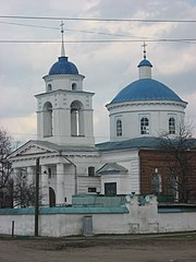 Sumy - Ioan church.JPG