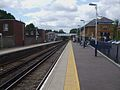 Sunbury station look west.JPG