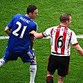 Sunderland 3 Chelsea 2 Cattermole Matic.jpg