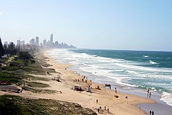 Online Dating guld kusten Australien