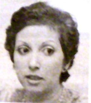 Rinaldi, Susana (1935-)
