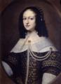 Sustermans, ambito di - Margherita de' Medici - Galleria Nazionale.png