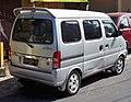 Suzuki Every (rear), Denpasar.jpg