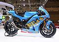 Suzuki GSV-R at the Tokyo Motor Show.JPG