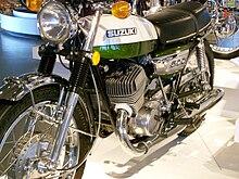 Suzuki Gt Parts Netherlands