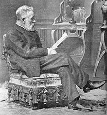 Portrét Svatopluka Čecha