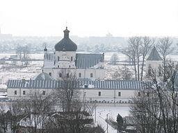 S:t Nikolajs kloster i Mahiljoŭ.