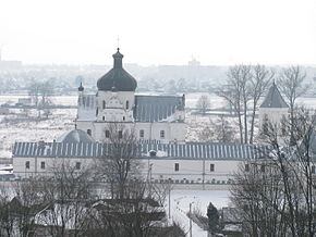 Mahiljow voblasts - Wikipedia