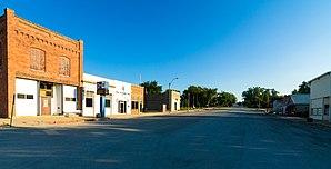 Swanton, Nebraska - Image: Swanton, NE