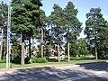 Sweden. Stockholm County. Haninge Municipality. Västerhaninge 021.JPG
