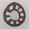 Sword Guard (Tsuba) MET 17.229.17 001may2014.jpg
