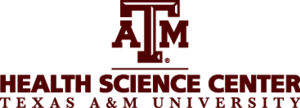 Texas A&M Health Science Center - Image: TAMHSC logo