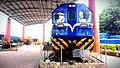 TRA S405 at Miaoli Railway Museum 20160102.jpg